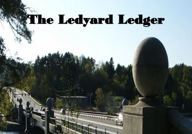Ledyard Ledger February 2017